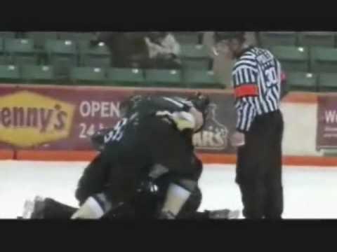 Zach Habscheid vs Spencer Asuchak