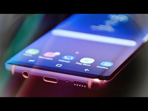 Samsung Galaxy S8 MINI - YES YES YES!!!