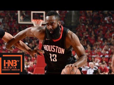 Houston Rockets vs Minnesota Timberwolves Full Game Highlights / Game 5 / 2018 NBA Playoff