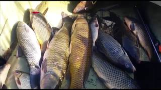 Когда откроется сезон рыбалки в аграханском заливе