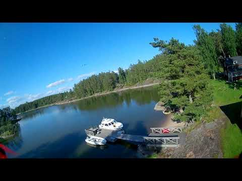Hot day at the summer cottage #2 - GEPRC Skip HD3 (2020 #74)