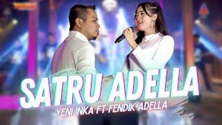 Chord Gitar Lagu Satru - Yeni Inka feat Cak Fendik Adella, Lirik dan Kunci Dasar Mudah Dimainkan