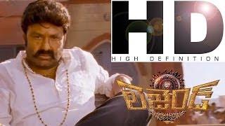 Legend Teaser - Balakrishna, Boyapati Srinu, DSP - Full HD