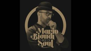 Mario Biondi - The Mystery Of Man