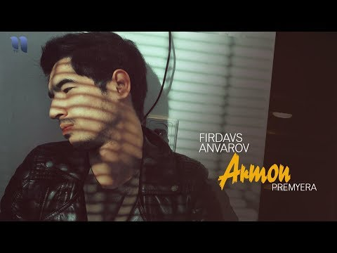 Download Firdavs Anvarov - Armon | Фирдавс Анваров - Армон (music version) HD Mp4 3GP Video and MP3