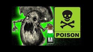 恐怖の毒キノコ7選