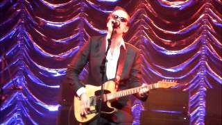 Joe Bonamassa - Driving Towards The Daylight - Birmingham.