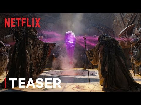 TV Trailer: The Dark Crystal: Age of Resistance (0)
