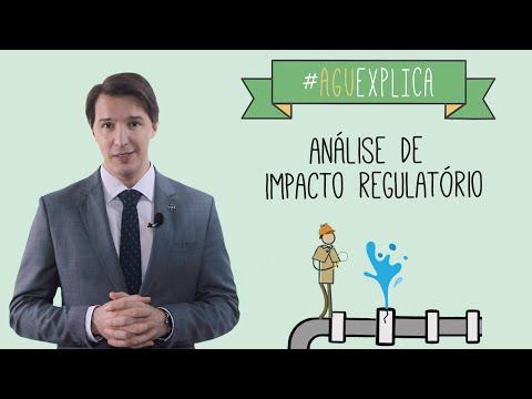 AGU Explica - Análise de Impacto Regulatório