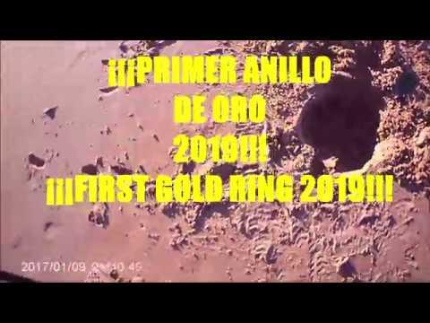 PRIMER ORO 2019 CON EL EQUINOX