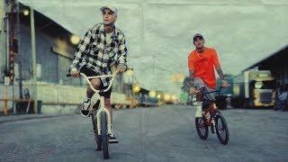Tengo Sed - Barderos  (Video)
