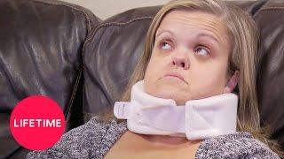 Little Women: LA - Christy Is Fed Up With Todd  (Season 6, Episode 3) | Lifetime