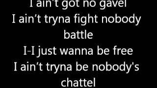 Ab Soul ft Jhene Aiko & Danny Brown - Terrorist Threats (Lyrics)
