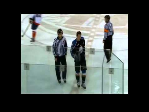 Nick Walters vs. Austin Vetterl