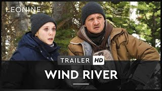Wind River Film Trailer