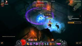 Diablo 3 -  Episode 24 -  Lightning Wizard and Taeguk