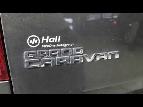 Used 2016 Dodge Grand Caravan Virginia Beach VA Norfolk, VA #18195460A