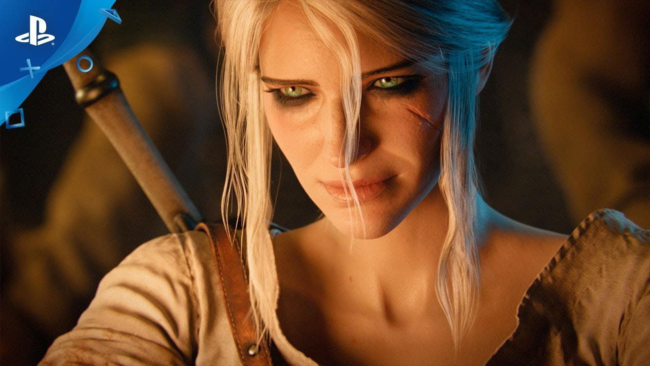 Gwent the witcher card game ps4 gwent the witcher - Ciri gwent card witcher 3 ...