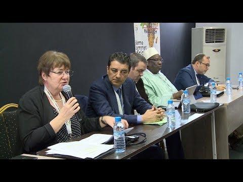 العرب اليوم - شاهد: دعوات للدفع بدينامية الاقتصاد الاجتماعي والتضامني في إفريقيا