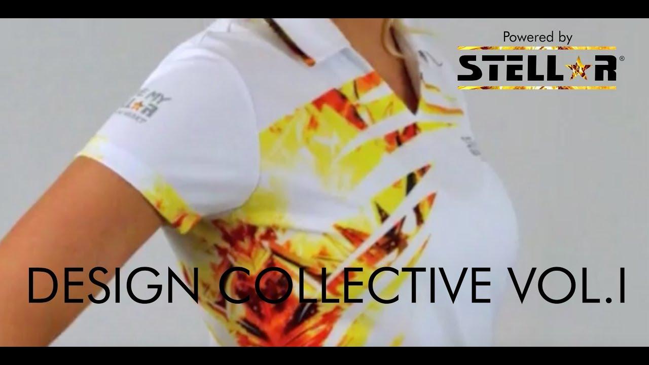 Stellar Design Collective Vol.1