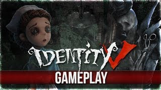 Identity V Gameplay - The Mobile Dead by Daylight