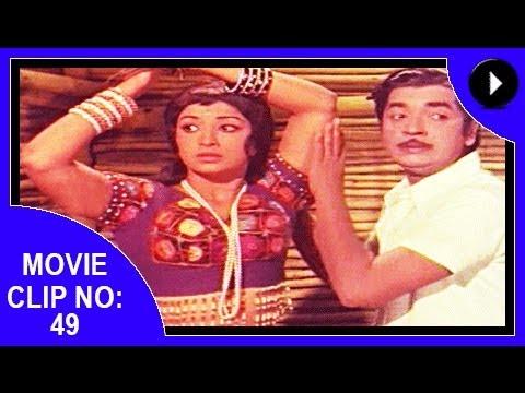 Malayalam Movie Scene | Picnic | Enthu sambavichaalum maalaye njaan rakshikkum - Prem Nazir, Lakshmi