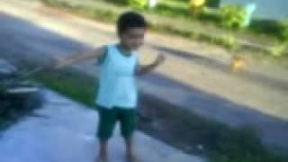preview picture of video 'A Dança do Cagadinho (Itacoatiara Am)'