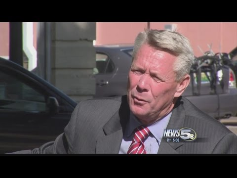 Former Mobile Co. Commissioner Steve Nodine Back in Jail