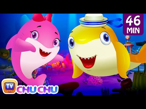 Good Habits Song Baby Shark Johny Johny Learn Good Habits For Kids