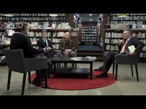 L'Esprit des Lettres : Charles Mercier, Christian Bobin, Sébastien Laplaque