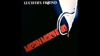 Lucifer's Friend Mean Machine (Full Album)