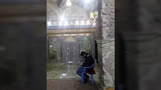 preview picture of video 'İran. Gərmsar şəhəri.1'
