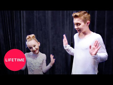 Dance Moms: Full Dance - My Big Brother (Season 8) | Lifetime