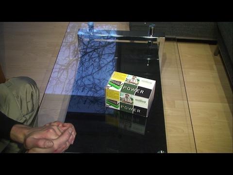 Produkttest - Heizmatte/Wärmematte von Romberg im Test