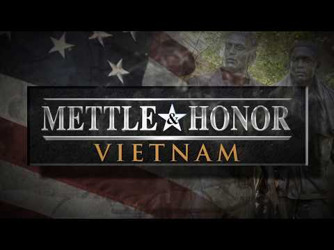 Mettle & Honor - Vietnam