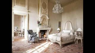 French Bedrooms Design Ideas