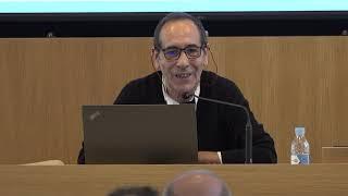 V Seminari Gaudí: Ponència