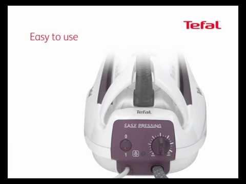 GV5225 Tefal Dampfgenerator EasyPressing