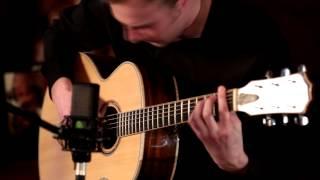 Follow the sun ( Beatles on acoustic )