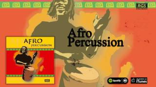 Afro Percussion. Full album