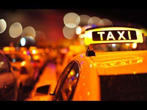 Vtipy 339 - taxikář se lekl