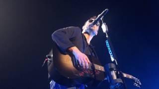 Eric Church - Lightning @ Little Rock, Arkansas 2/4/2017