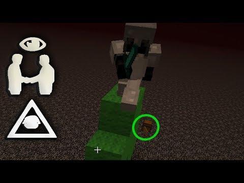 MINECRAFT SERVER UM UHR NACHTS D VIDEO - Minecraft spielen um 3 uhr nachts