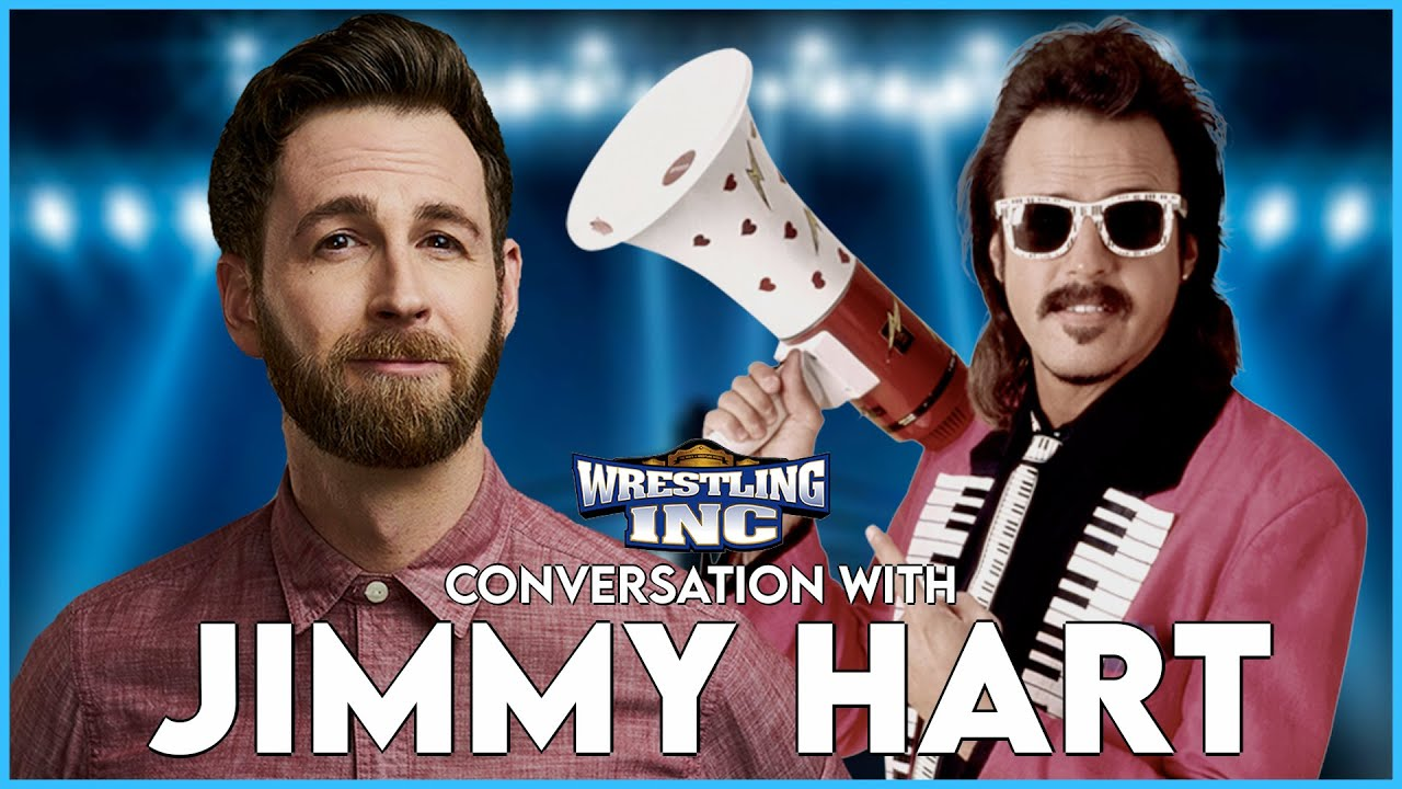 Jimmy Hart On The Next Hulk Hogan, What Vince McMahon Looks For In A Top Star, Paul Heyman