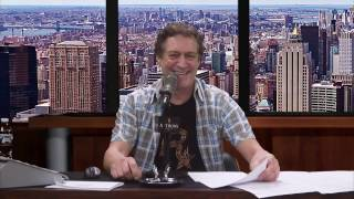 Opie & Anthony Reminisce About Tippy Tom and Barry Manilow - TACS E545