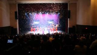 "Lucia Mendez - Cerca ""El Mundo Dupri"" (hd) calidad de audio"