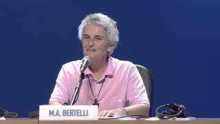 Suor Maria Angela Bertelli al Meeting di Rimini 2015