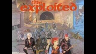 The Exploited-Germs