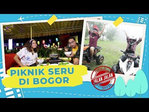 Piknik Seru Bareng Keluarga di Bogor, Mau? | Jalan-Jalan