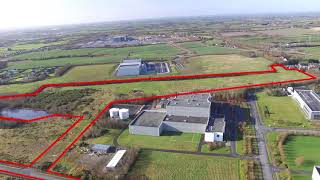 Property Partners Laurence Gunne Presents: C. 8.99 Hectares (22.23 acres) Dundalk, Co.Louth